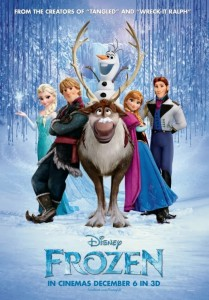 Disney Frozen 2013